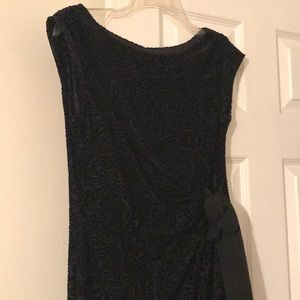 Soft, adorable, form fitting and sexy dress!